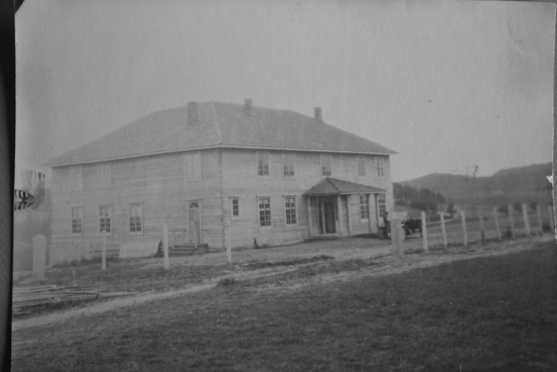 Ignarbakke 1929