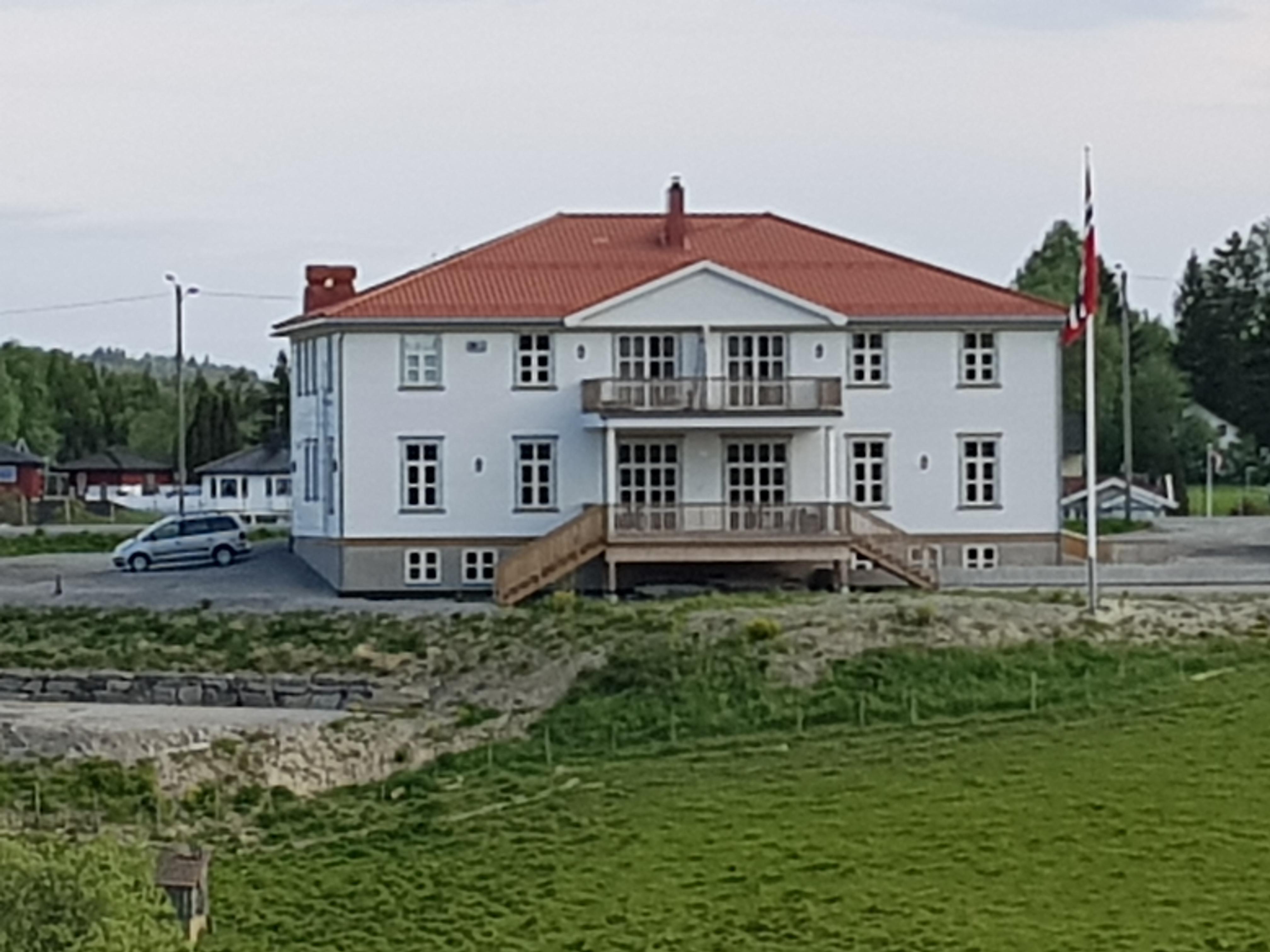 Kulturhuset Ignarbakke